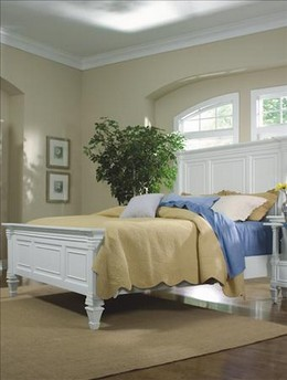 71960 Panel Bed