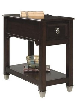 T1124-31 Rectangular Accent Table