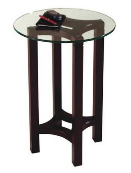 T1020-35 Round Accent Table
