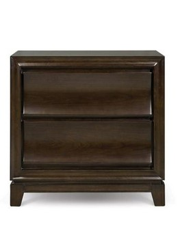 B1712-01 Drawer Nightstand