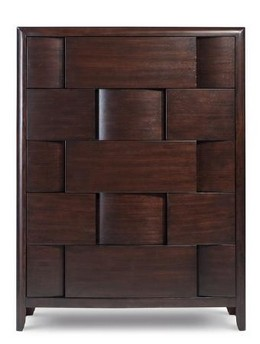 B1428-10 Five Drawer Chest