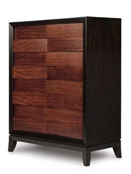 B1356-10 Four Drawer Chest