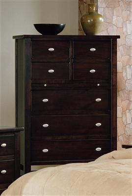 Simply Living Chest-of-Drawers