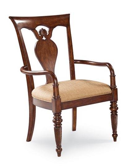 British Heritage- Arm Chair