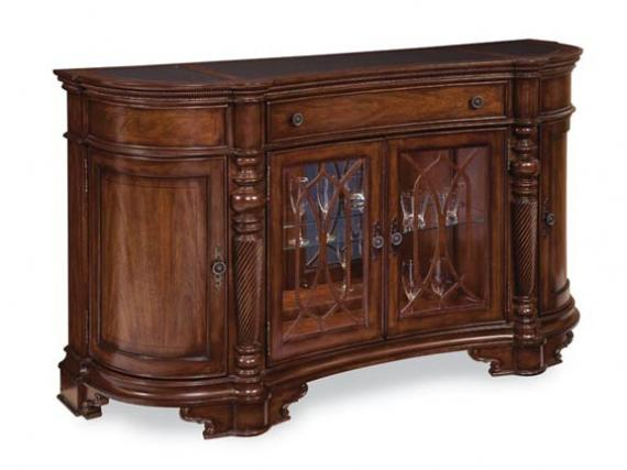 British Heritage- Buffet with Stone Top