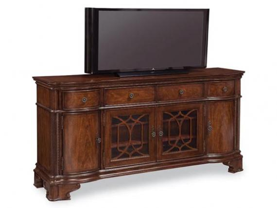 British Heritage- Entertainment Console