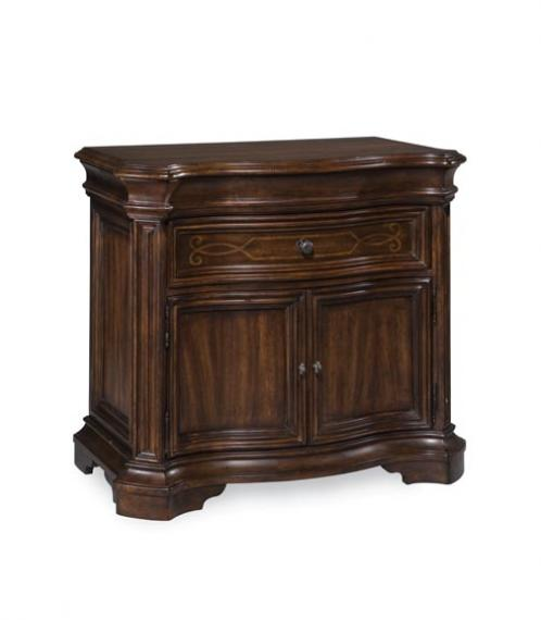 Coronado - Door Nightstand