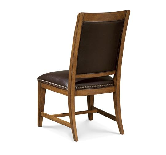 Copper Ridge- Upholstered Side Chair